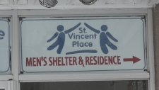 Homeless shelters in Sault Ste. Marie have been packed due recent harsh winter weather. Jairus Patterson reports.