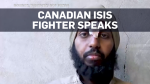 Canada to 'monitor' captured Canadian ISIS fighter