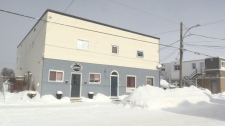 Timmins police say they have charged a man with arson after an apartment fire. Lydia Chubak reports.