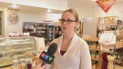 A new study shows Canadians waste tons of food and one Sudbury group is helping rescue it. Lyndsay Aelick reports.