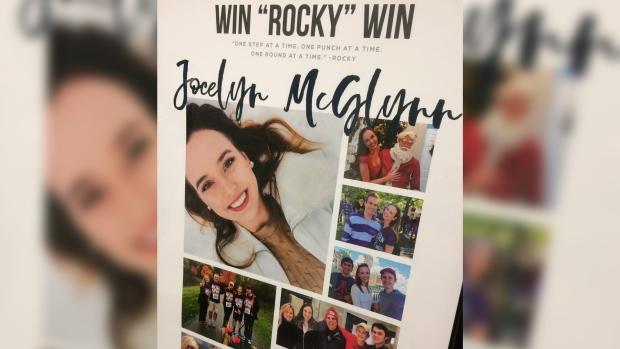 Jocelyn McGlynn