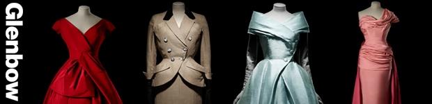 Christian Dior - Page Listing