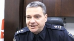 London's top cop will be retiring this summer