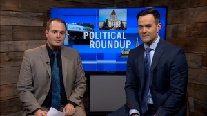 Political Roundup: Jan. 18