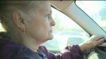 The impact of driving on a senior's health