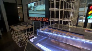 Concordia's 4th Space bring innovation and creativity into the community.