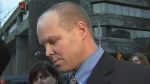 Ex-Mountie pleads guilty to criminal charges