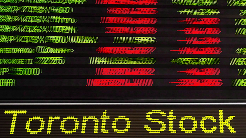 TSX and Dow plunge in worst day of the year on growing fears of recession