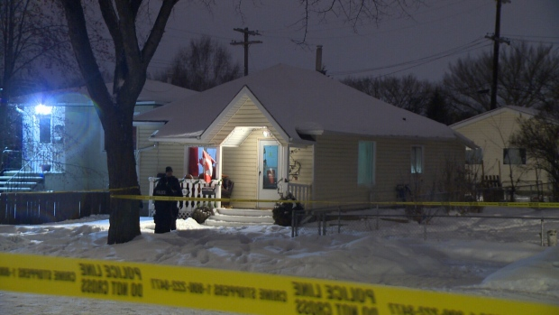 Woman killed in home invasion identified as 59-year-old