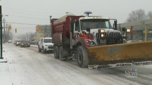 Toronto braces for extreme cold warning