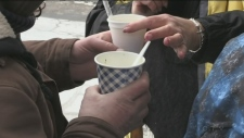 Black Soup Truck