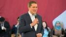 Conservative Leader Scheer hosts town hall