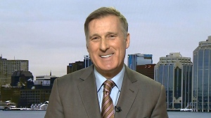 CTV QP: One-on-one with Maxime Bernier