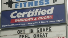 Certified Windows and Doors