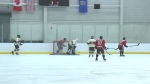 Humboldt memorial tournament held