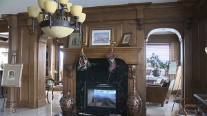Millarville woman giving away her home