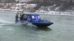 Airboat could help search and rescue efforts