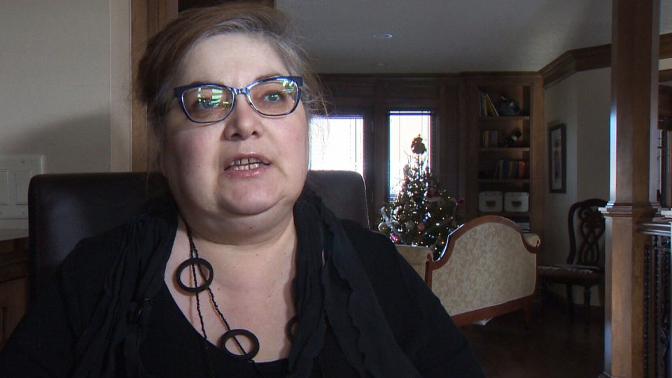 Alla Wagner spoke with CTV in January 2019 after starting an essay-writing contest to give away her home