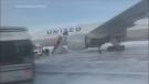 CTV National News: Passengers stranded on plane