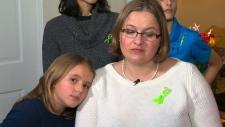CTV National News: Spotlight on Lyme disease