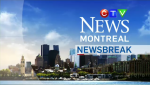 CTV Montreal Newsbreak generic