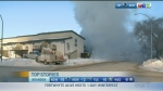 East Kildonan fire, child prodigy: Morning Live