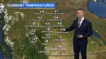 Jan. 21 forecast