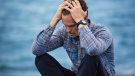 The third Monday in January is widely known as Blue Monday, the most depressing day of the year, despite little to no scientific evidence backing up that claim. (Nathan Cowley / Pexels)