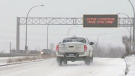 Sub-zero temps grip parts of Canada