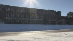 Cold weather shuts down Bluevale high school