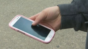 MPI said it appears the e-transfers are coming from different phone numbers.