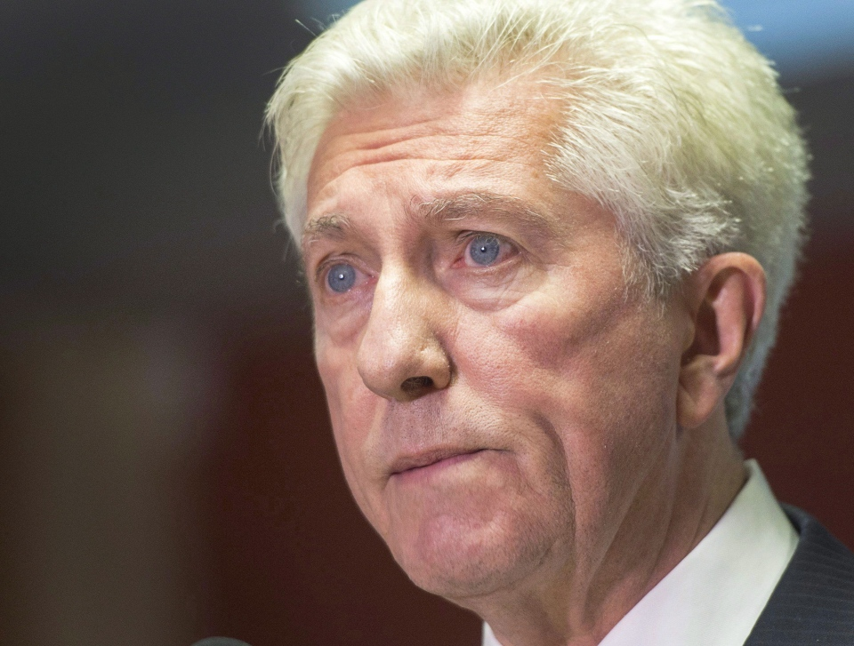 Mother of Gilles Duceppe found dead