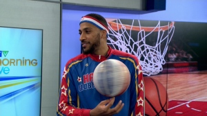 21-GLOBETROTTERS