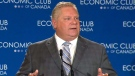 Ford: Carbon tax will be 'total economic disaster'