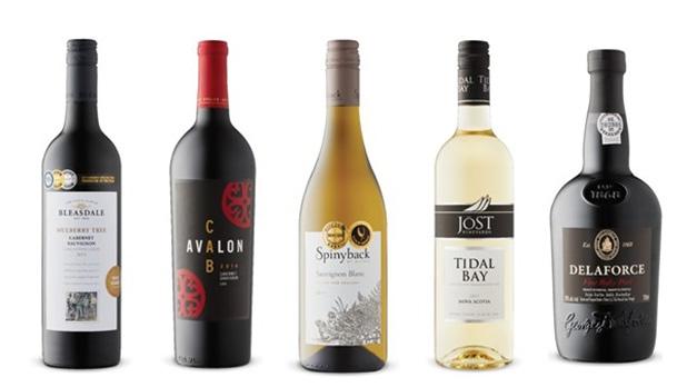 Natalie MacLean's Wines of the Week - January 21