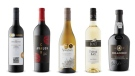Natalie MacLean's Wines of the Week - January 21