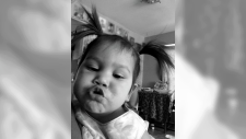 Aleka Gonzales is shown in a photo from an online obituary site.
