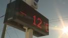 Deep freeze hits Waterloo Region