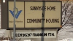 Sunnyside Home forced to give job back to nurse