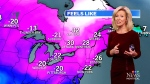 CTV Montreal: Chilly temps remain