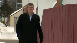 Winnipeg MLA vying for federal seat