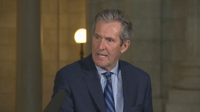 Manitoba premier says federal cabinet actions will matter more than appointments