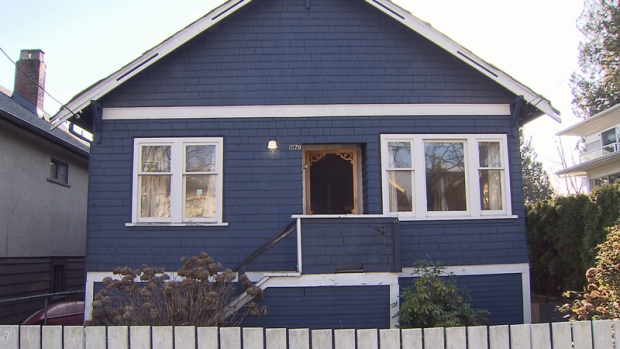 1578 East 22nd Ave. is priced at $998,000, down from the initial listing price of $1.15 million.