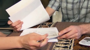 Alberta small business owners are among the highest borrowers to cover COVID-19-related expenses, the CFIB says. (File)