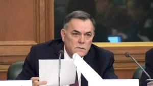 Speaker's report alleges fraudulent spending