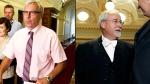Allegations against legislature officials revealed