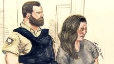 Closing arguments underway in Batstone trial