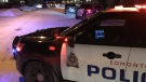 Police are investigating a suspicious death in southeast Edmonton after reports of gunshots in The Orchards neighbourhood.