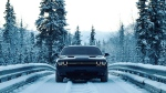 The Dodge Challenger is expected to go electric sometime in the next decade. (FCA)