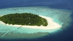 The Maldives relies on tourism and visitors come for the turquoise waters and white sand beaches of the islands scattered some 800 kilometres (500 miles) across the equator. (romrodinka/Istock.com)